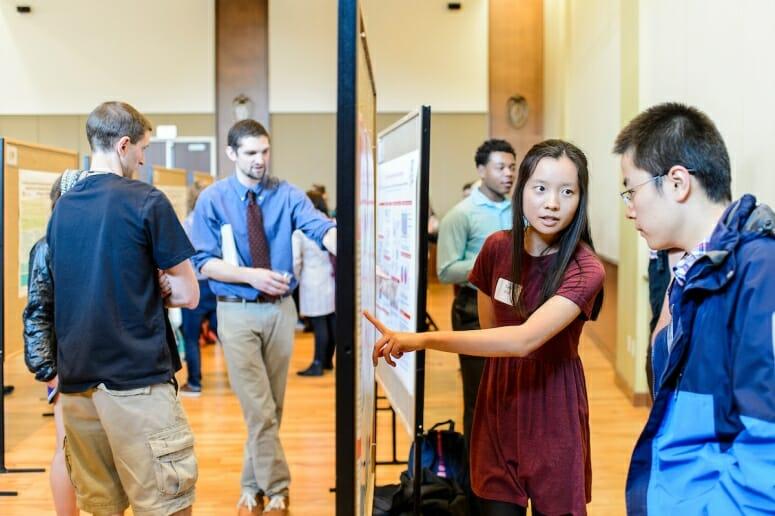 Undergraduate Symposium