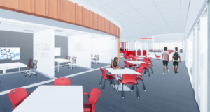 New chemistry information commons