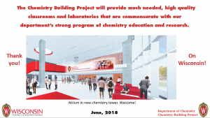 Chemistry Building Project Presentation