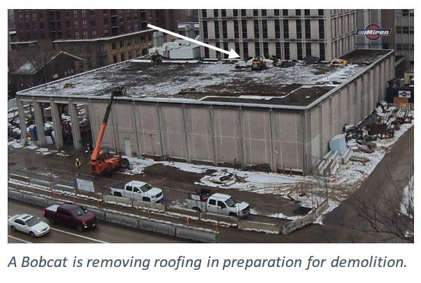 Construction Photos