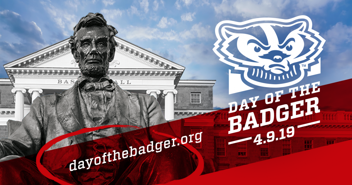 Day of the Badger Banner