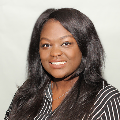 Josephine Eshon Headshot