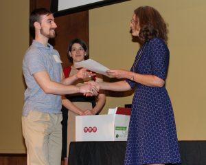 Chemistry Student Awards Ceremony