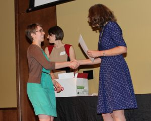 Chemistry Student Awards Ceremony