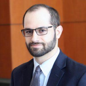 Daniel Glazier