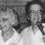 Edwin and Kathryn Larsen