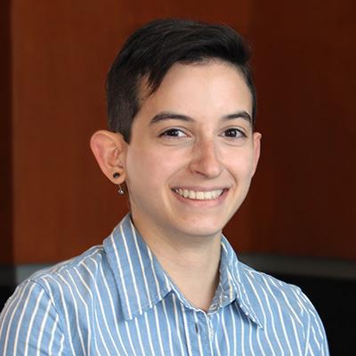 Elizabeth Laudadio