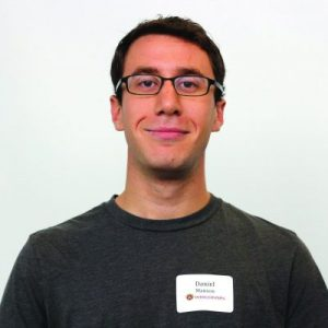 Daniel Manson