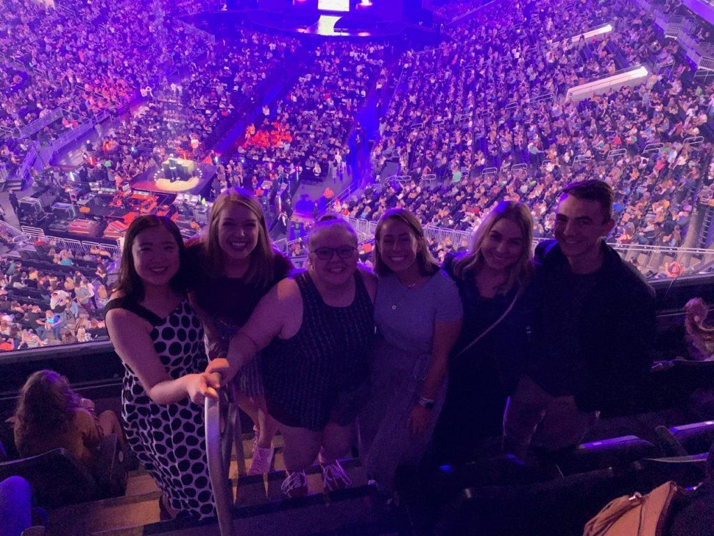 Margaret McEwan and Friends