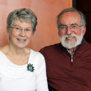 John and Betty Moore