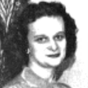 Patricia Herscher