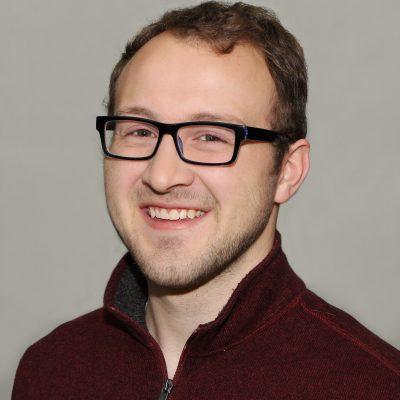 Zach Rolfs