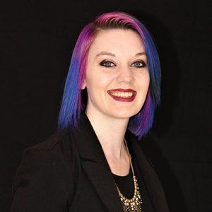 Amanda Spiewak