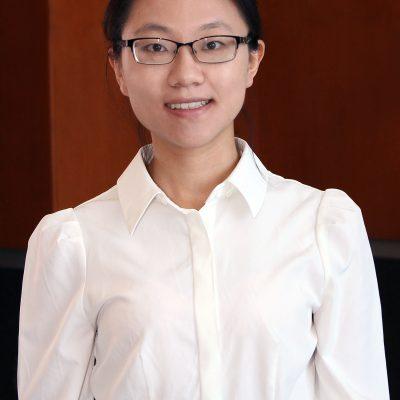Ting Ting Wang