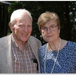 Harold and Regine Deutsch