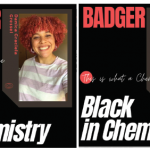 students featured in Twitter campaign for Black in Chemistry