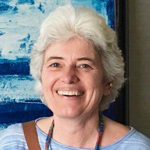 Ann Pease portrait